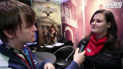 E3 12: The Incredible Adventures of Van Helsing - Interview
