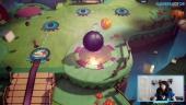 Sackboy: Una Aventura a lo Grande - 80 minutos comentados en PS4
