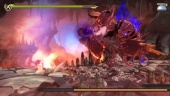 Sakuna: Of Rice and Ruin - Release Trailer
