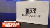 BlizzConline 2021 - Unboxing del Kit de Prensa