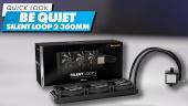 Be Quiet Silent Loop 2 360 mm - El Vistazo