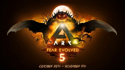 ARK: Fear Evolved 5 Cinematic
