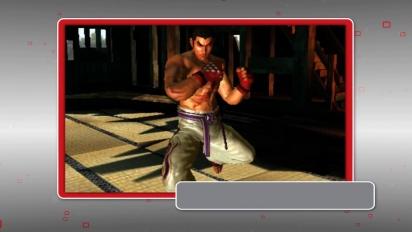 Nintendo 3DS - 3rd Party Sizzle Trailer - E3 2011