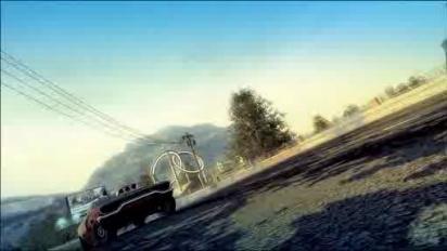 Burnout Paradise - Carson Annihilator