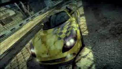 Burnout Paradise - Watson R-Turbo Roadster