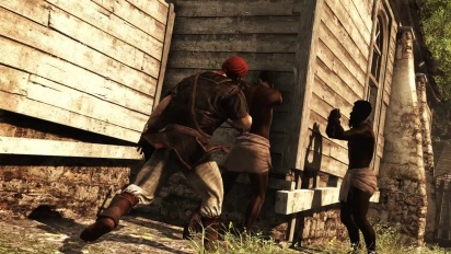 Assassin's Creed IV: Black Flag - Freedom Cry DLC - Launch Trailer