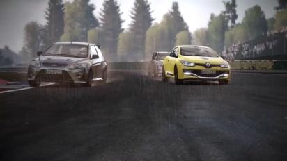 Project CARS - Tráiler multijugador El Mundo es Tuyo