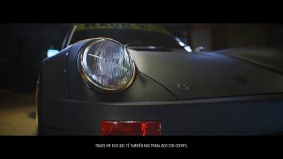 Need for Speed - Tráiler español Gamescom 2015