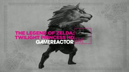 The Legend of Zelda: Twilight Princess HD - Replay