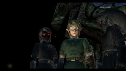 The Legend of Zelda: Twilight Princess HD - What's New Trailer