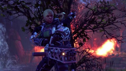 Xcom 2 - Launch Trailer