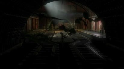 Syberia 3 - Discover Trailer