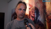 Beyond Good & Evil 2 - Entrevista a Michel Ancel