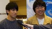 Dragon Quest XI - Entrevista a Hokuto Okamoto y Hikari Kubota
