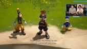 Kingdom Hearts III - Replay del Livestream