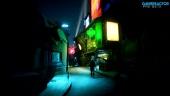 Rage 2 - Gameplay explorando la ciudad