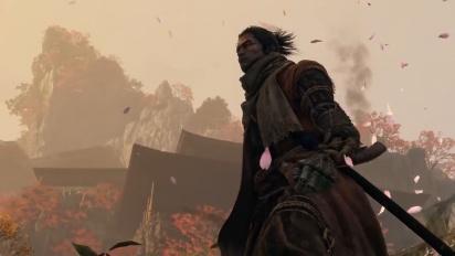 Sekiro: Shadows Die Twice - Resumen de la experiencia de juego en español