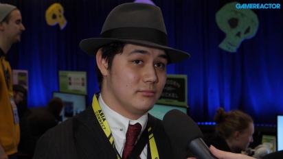 Totally Accurate Battle Simulator - Entrevista a Philip Westre