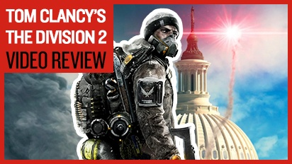 The Division 2 - Review en vídeo
