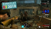 Zombie Army 4: Dead War - Gameplay E3
