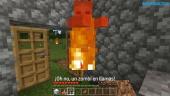 Minecraft - La aventura de un novato