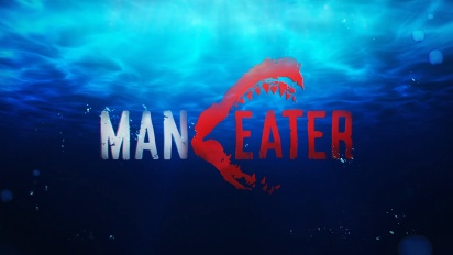 Maneater - Eat Explore Evolve Trailer Game Awards 2019