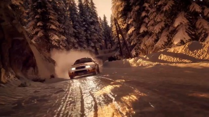 Dirt Rally 2.0 - Game of the Year Edition Announcement