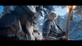The Elder Scrolls Online - The Dark Heart of Skyrim Launch Cinematic