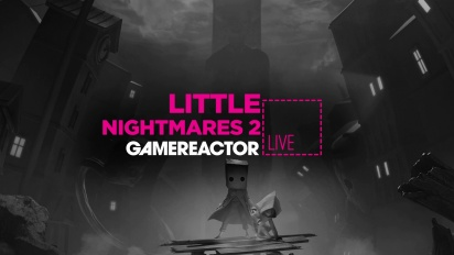 Little Nightmares 2 - Replay del Livestream