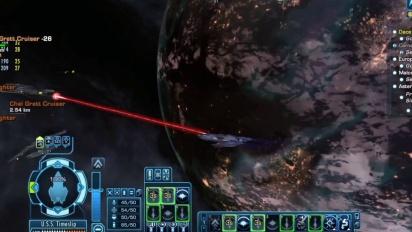 Star Trek Online - Temporal Lock Box Trailer