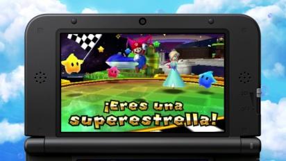 Mario Party: Island Tour - tráiler español