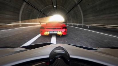 Project CARS - Tráiler de lanzamiento español By Racers 4 Racers