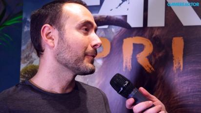 Far Cry Primal - Entrevista al director de juego