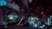 Space Hulk: Deathwing - first gameplay trailer