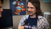 Overcooked - Entrevista a Phil Duncan