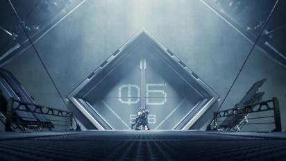 Destiny: Los Señores de Hierro - Tráiler de lanzamiento español