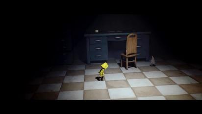 Little Nightmares - Tráiler Las Nueve Muertes de Six
