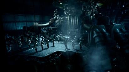 Final Fantasy XV - Episode Prompto Gameplay