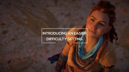 Horizon: Zero Dawn - Patch 1.32 Features