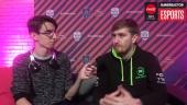 FUT Champions Cup Manchester - Entrevista a FUTWIZ Zelonius
