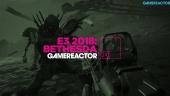 E3 2018 - Repetición de la conferencia de Bethesda