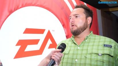 Anthem - Entrevista a Cory Butler