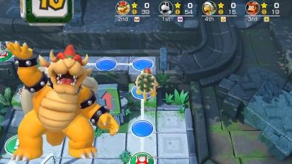 Super Mario Party - Tráiler de lanzamiento