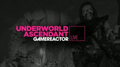 Underworld Ascendant - Replay del Livestream