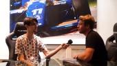 Veloce Esports - Entrevista a Jack Clarke