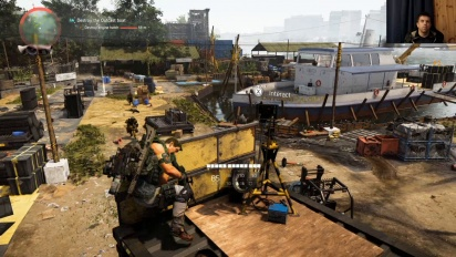 The Division 2 - Replay del livestream de Puestos de Control