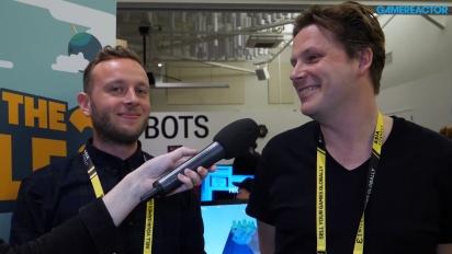 What The Golf? - Entrevista a Lasse Astrup y Peter Bruun