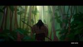 Genndy Tartakovsky's Primal - Adult Swim Trailer