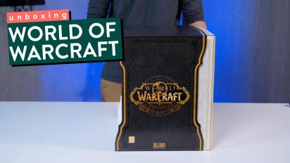 World of Warcraft - Unboxing de la Edición 15 Aniversario