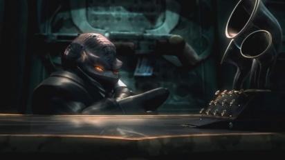 Oddworld Stranger's Wrath - Limited Edition Trailer